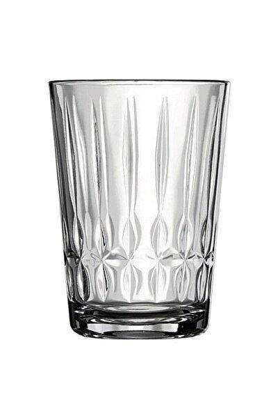 Glaze Su Bardağı 6'Lı