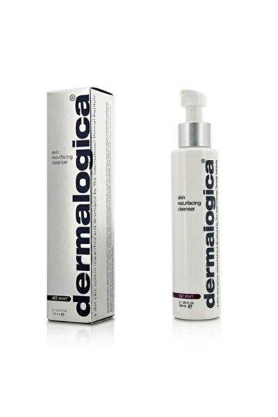 Skin Resurfacing Cleanser Zamansız Yaşlanan Ciltler Için Cift Etkili Temizleyici 150 ml