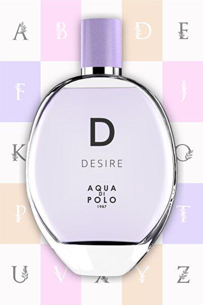 D For Desire Edt 30 ml Kadın Parfüm Apcn002302
