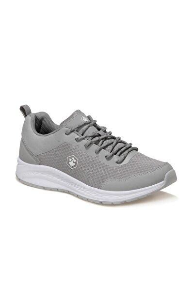 Erkek Gri Tıtanıum Outdoor Ayakkabı