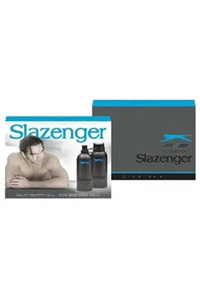 Edt 125 ml 150 ml Erkek Deodorant - Mavi-