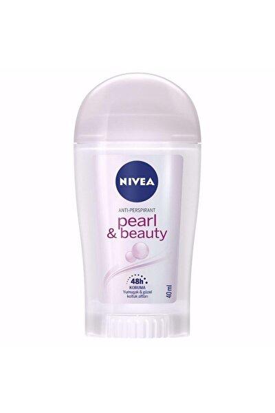 Pearl & Beauty Kadın Deodorant Stick 40 Ml