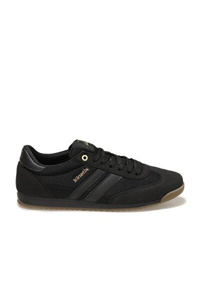 Halley Tx M 1fx Siyah Erkek Sneaker Ayakkabı