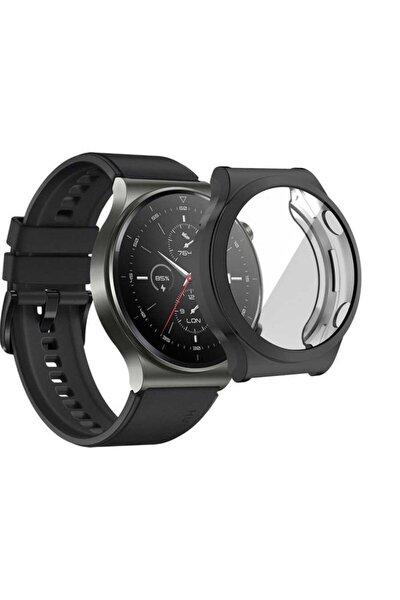 Huawei Watch Gt2 Pro Watch Gard 02 Ekran Koruyucu