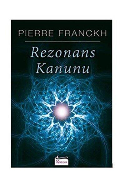 Rezonans Kanunu - Pierre Franckh