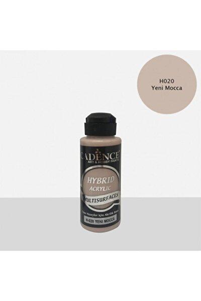 Hybrid Multisurface Akrilik Boya 120 ml H-020 Yeni Mocca