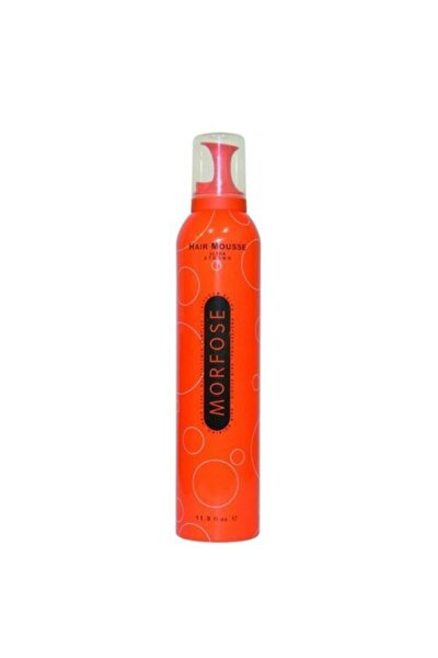 Saç Köpüğü Ultra Strong 350 ml