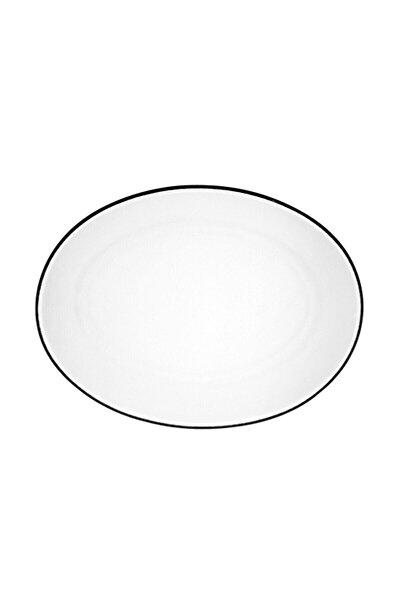 Invistation Oval Tabak 29 cm