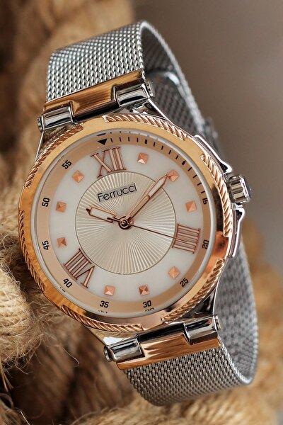 Fc N8596 02 Kadın Kol Saati Büyük Kasa