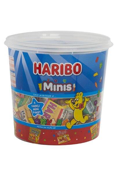 Minis 10 gr X 100 Adet