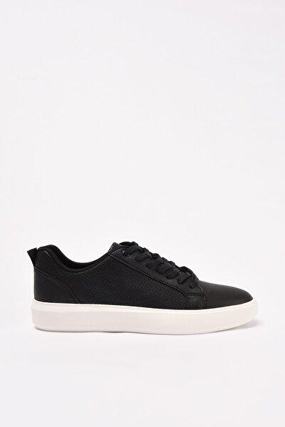 Siyah Erkek Sneaker 02AYY215300A100