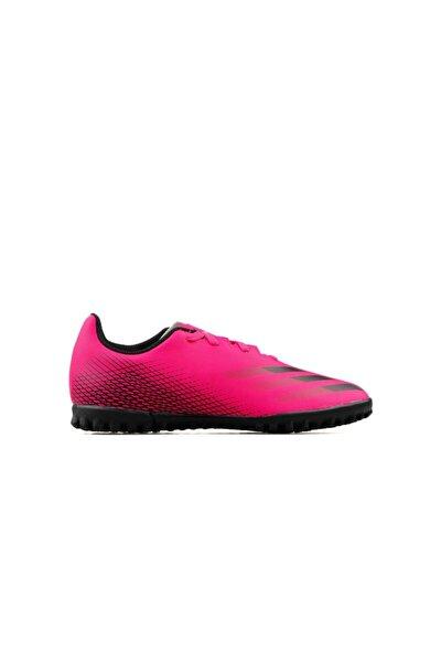 Unisex Çocuk Pembe Halı Saha Ayakkabısı Fw6919 X Ghosted.4 Tf J