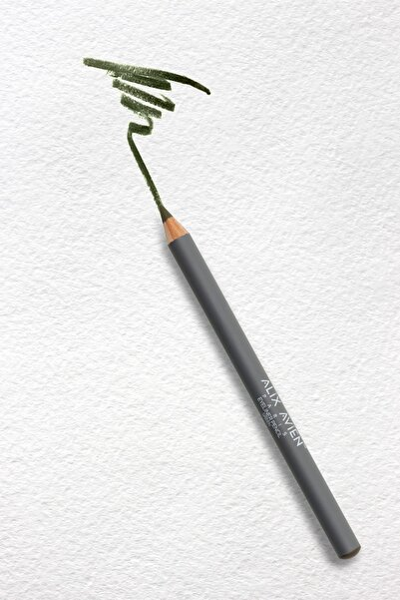 Yeşil Göz Kalemi Eyeliner Pencil Green