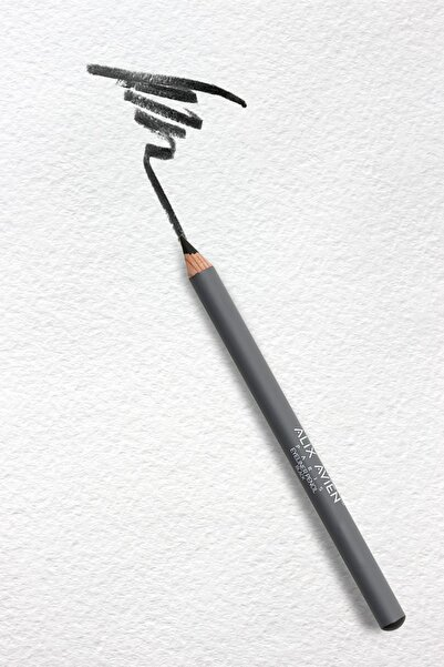 Siyah Göz Kalemi Eyeliner Pencil Black