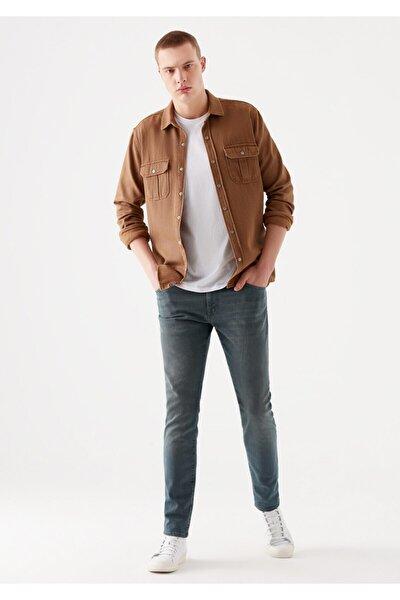 Erkek James  Black Vintage Jean Pantolon 0042431959