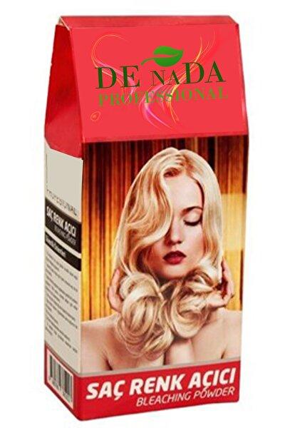 Saç Açıcı Powder 3-6 Ton Kadar Açar