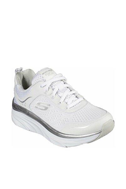 D'LUX WALKER-INFINITE MOTION Kadın Beyaz Spor Ayakkabı