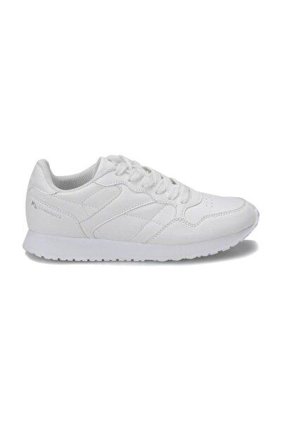 Hello Wmn Kadın Günlük Spor Ayakkabı 100298984beyaz