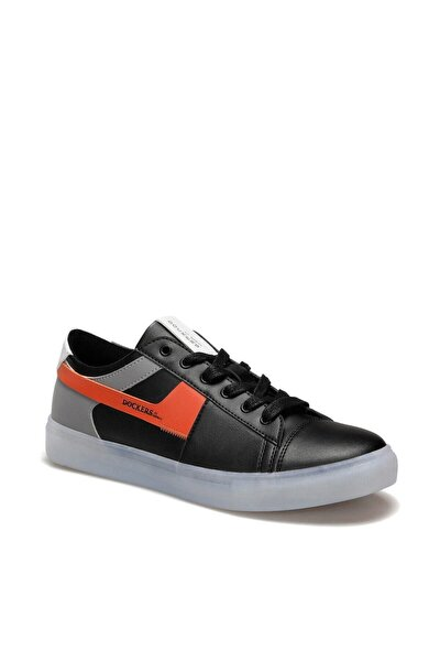 228095 Siyah Erkek Sneaker 100494812
