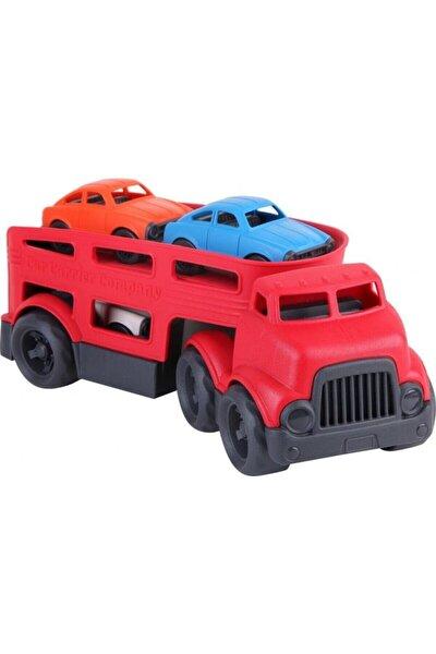 Taşıyıcı Tır Ve Arabalar Renk Seçenekli Lisanslı Ürün