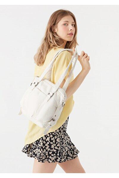 Çanta Beyaz