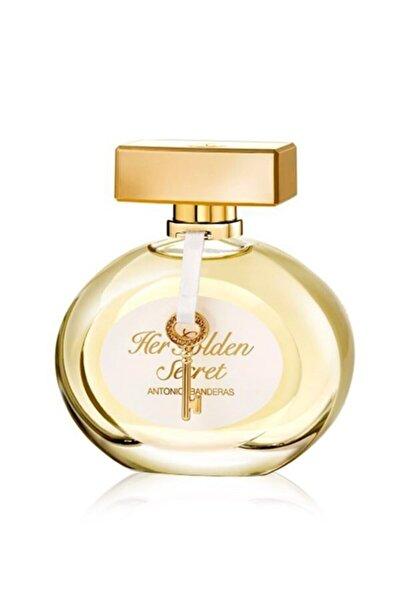 Golden Secret Edt 80 ml Kadın Parfüm 8411061770795
