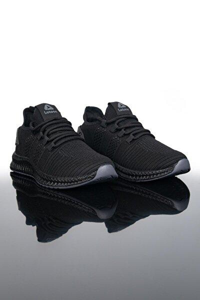 Unisex Siyah Spor Ayakkabı 2103