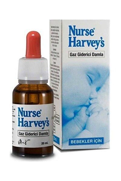 Nurse Harvey 's Gaz Giderici Damla 20 ml