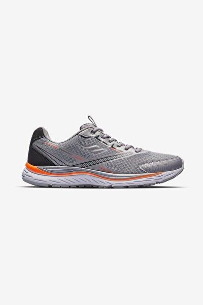 Space Runner 2 Erkek Gri Spor Ayakkabı