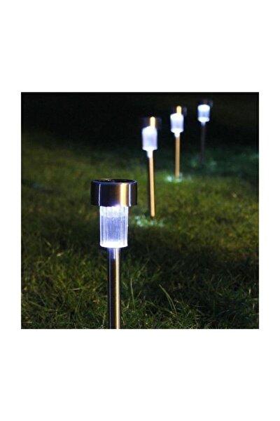 10 Adet Kablosuz Solar Bahçe Lambası
