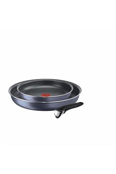 Titanium Ingenio Elegance Tava Seti 22 + 28 Cm - 2100110340