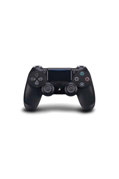 Ps4 Dualshock 4 V2 Siyah Gamepad (ps4 Ve Pc Uyumlu)