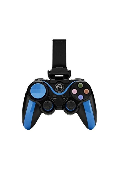 S9 Bluetooth Kablosuz Mobil Oyun Konsolu Pubg Gamepad
