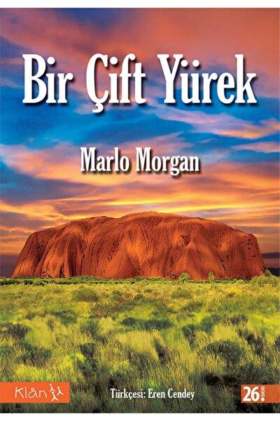 Bir Çift Yürek Marlo Morgan