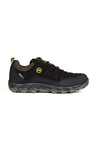 Erkek Sıyah Hakı Outdoor Ayakkabı 0K1GA00171