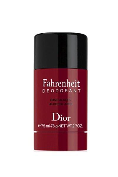 Fahrenheit Antiperspirant 75 ml Erkek Stick Deodorant 3348900600379