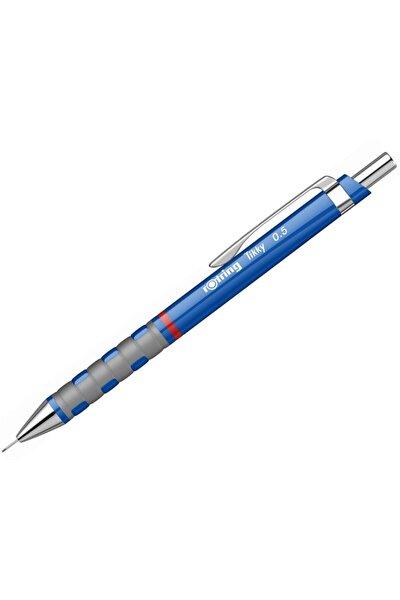 Tikky Versatil Kalem 0.5mm Mavi