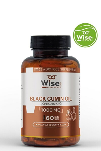 Wise® Çörek Otu Yağı