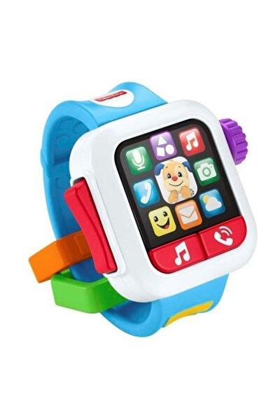Eğlen & Öğren Akıllı Saat (ürkçe Ve Ingilizce) Gmm53 GMM53