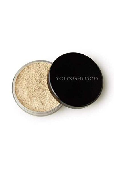Youngblood Doğal Toz Fondöten. Natural Loose Mineral Foudation Pearl - 10 Gr
