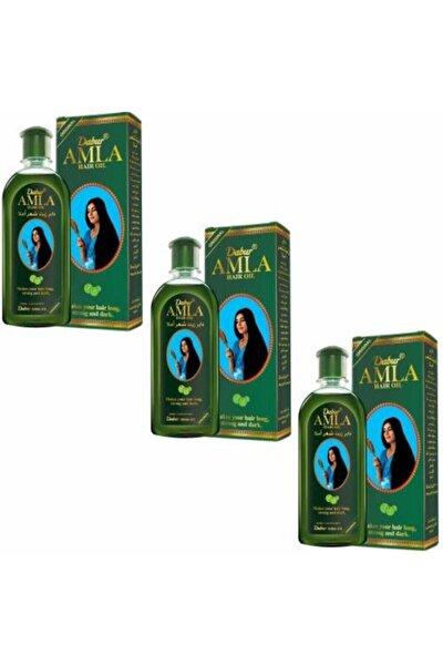 Bektaşi Üzümlü Saç Bakım Yağı 200 ml 3 Adet