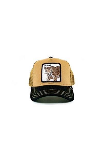 Unisex Kahverengi Jaguar Standart