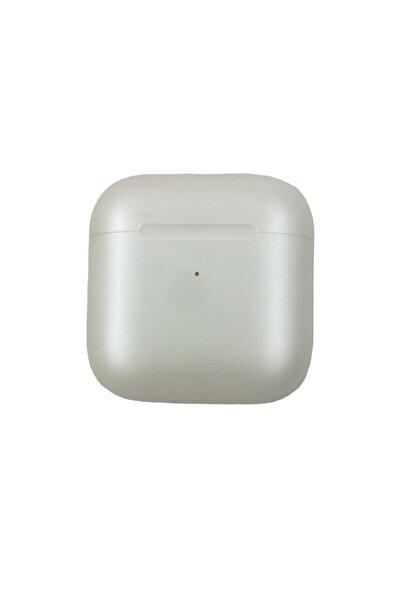 Pro 4 Mat Beyaz Bluetooth Kulaklık