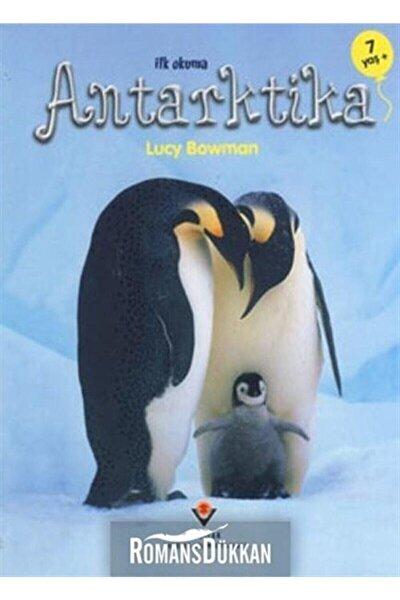 Ilk Okuma - Antartika