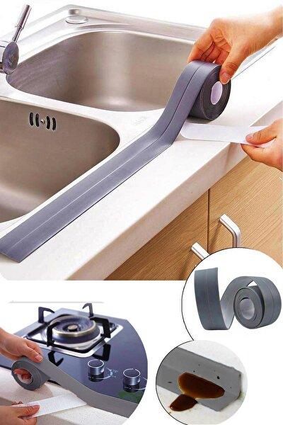 Su Sızdırmaz Banyo Mutfak Kenar Bandı 3.2mt