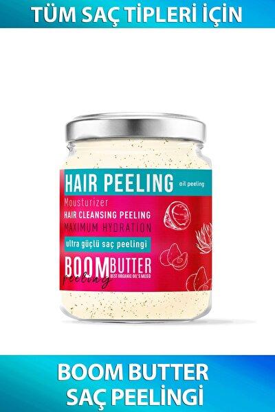 Saç Peelingi 190 ml