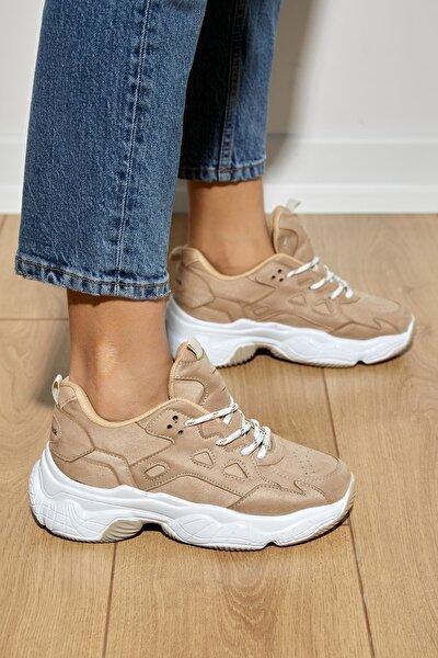 Kadın Spor Ayakkabı Tb700