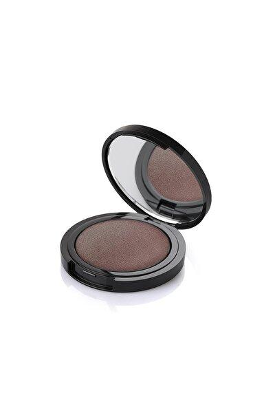 Pearly Velvet Eyeshadow -  Soft Brown Göz Farı
