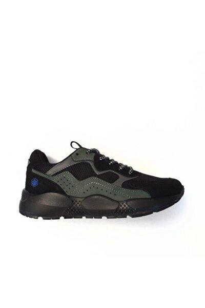 VALENTIN Siyah Erkek Sneaker Ayakkabı 100536294