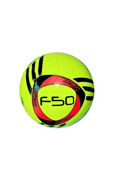 F-50 Şampiyonlar Ligi Futbol Topu Sarı